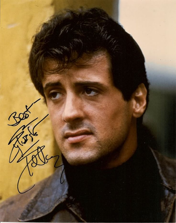 Sly Stallone | Sly Sta...