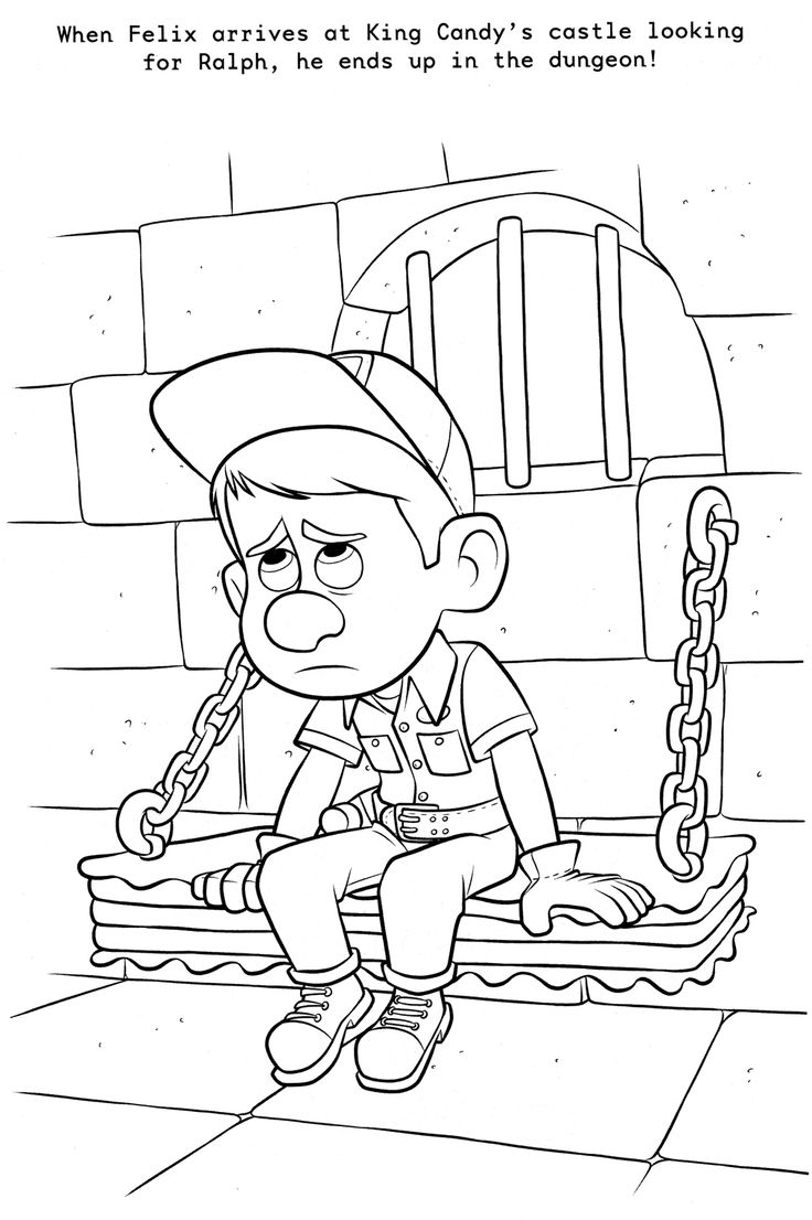 Coloring pages for restaurants - Coloring Pages For Kids All Your Favorite Cartoon Stars Are Here
