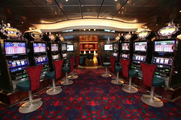 valk hotel casino