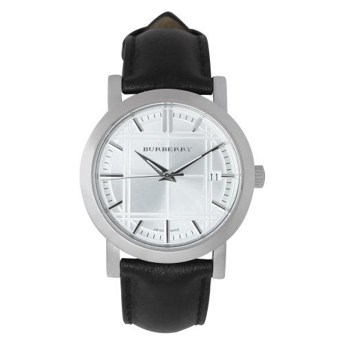 Men's Wrist Watches - Burberry Mens Watch Beat Check BU1382  WW >>> Click on the image for additional details.