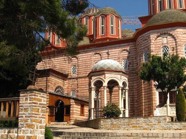 Ксенофонт (монастырь)