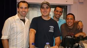 Impractical jokers...<3 this show!!