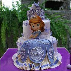 95 Ideias para decoração Festa Princesa Sofia                                                                                                                                                                                 Mais