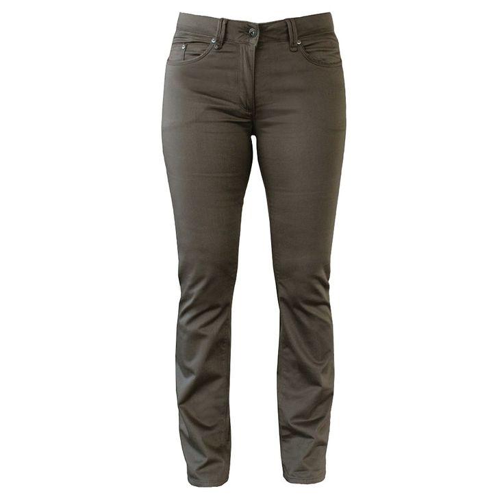 Christie Pant / Straight leg versatile pant.