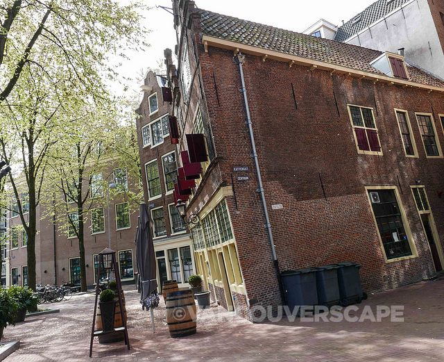 Canals and Culture: 24 Hours in Amsterdam | #Vancouverscape