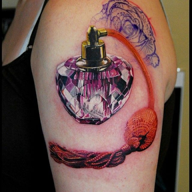 best 25 perfume bottle tattoo ideas on pinterest tattoo