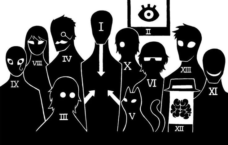 What the heck is SCP? 《the SCP Foundation is dedicated to catalogue and contain as many anomalous entities, items, and events to protect mankind and reality itself》