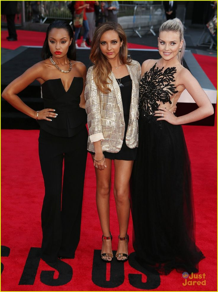 Image result for little mix this is us premiere