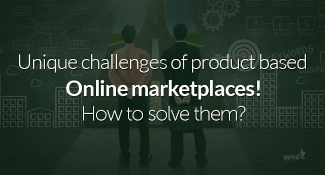 Unique Challenges Of Product Based Online #Marketplaces! How To Solve Them?  Check out: http://www.clonescripts.co/2016/01/unique-challenges-of-product-based-online-marketplaces.html