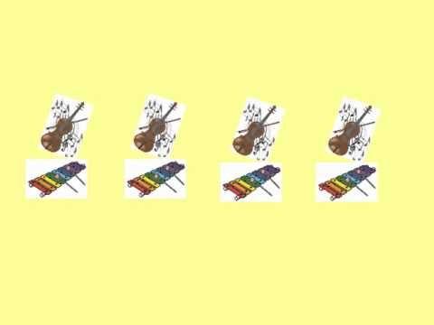 La flauta mágica - Mozart - Musicograma - YouTube