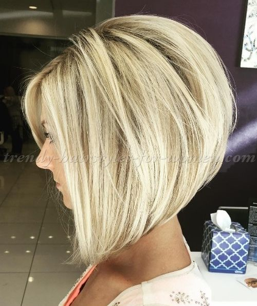 bob+hairstyles,+bob+haircut,+short+hairstyles+-+A+line+bob+hairstyle