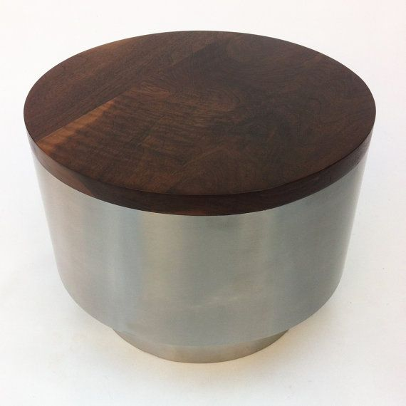 Solid Stainless Steel Coffee Table: 1000+ Ideas About Modern Bedside Table On Pinterest