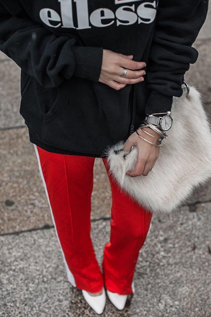 Streetwear X Sportswear warum wir Retro-Marken lieben – Julies Dresscode | Fashion Trends, Outfits & Streetstyles