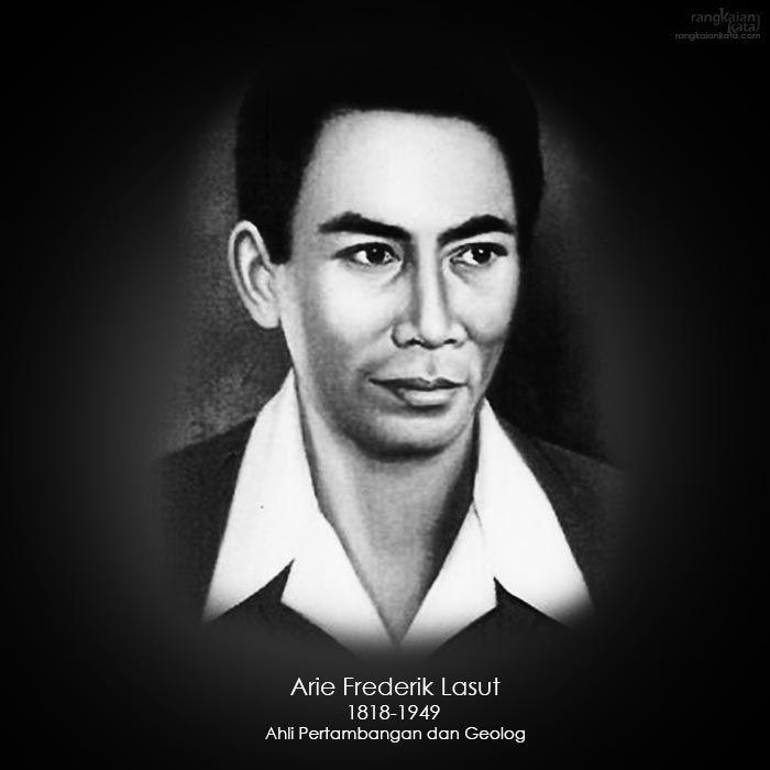 Arie Frederik Lasut #indonesiamerdeka #merdeka