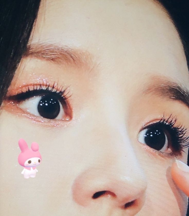 Multi Icons 3 Grlfriends Gambar Gadis Gadis Korea