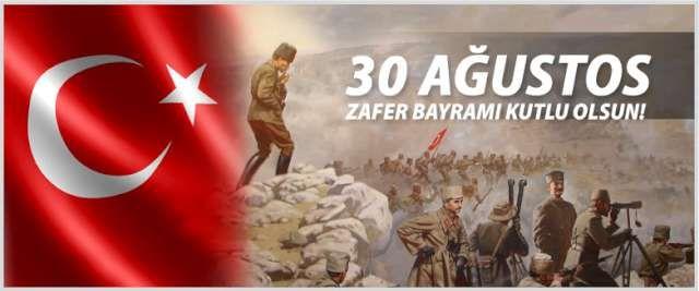 30 Ağustos Zafer Bayramı sözleri ve mesajları Sözcü Gazetesi - Sayfa 15 - Sayfa - 15 - Sözcü Gazetesi