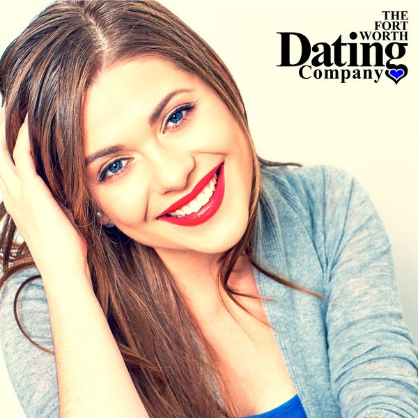 The Fort Worth Dating Company can help you find a wonderful partner.