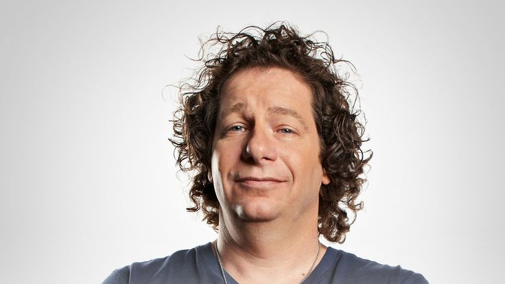 WTF Podcast Episode 1 - JEFF ROSS