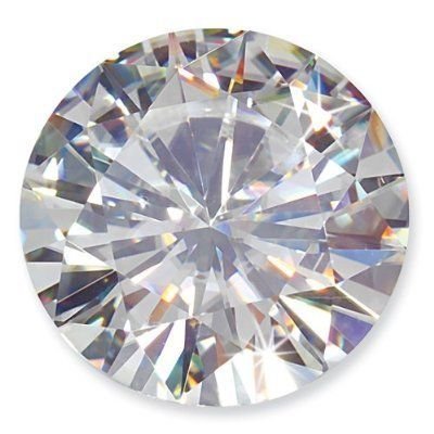 Moissanite 89 Facet Round Brilliant 7.0 mm 1.22 carats FREE EXPRESS SHIPPING UPGRADE - SPECIAL ORDER SIZE. TAKES 1-2 WEEKS TO SHIP. CANNOT BE RETURNED Charles & Colvard. $375.00. All our Moissanite gemstones are the highest quality and meet the most stringent quality control specifications.. 89 Facet Round Brilliant Cut Loose Stone