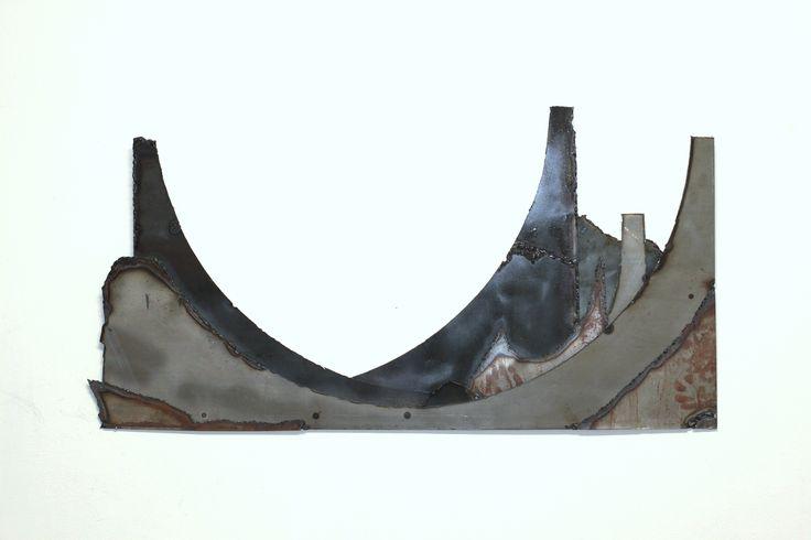 Conosciamo l'#artista: Giuliano Giancotti. Il progetto è composto da #sculture che raffigurano località italiane interpretate dall'artista dopo averle osservate durante un viaggio per il territorio nazionale. Ecco il link per sapere qualcosa in più sugli artisti:http://www.mostra-mi.it/main/?page_id=12521