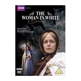 tv-drama - Woman in White The