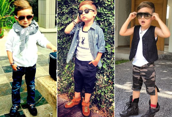 Read all about Alonso Mateo, the 5 year old kid that has taken #Instagram by storm!