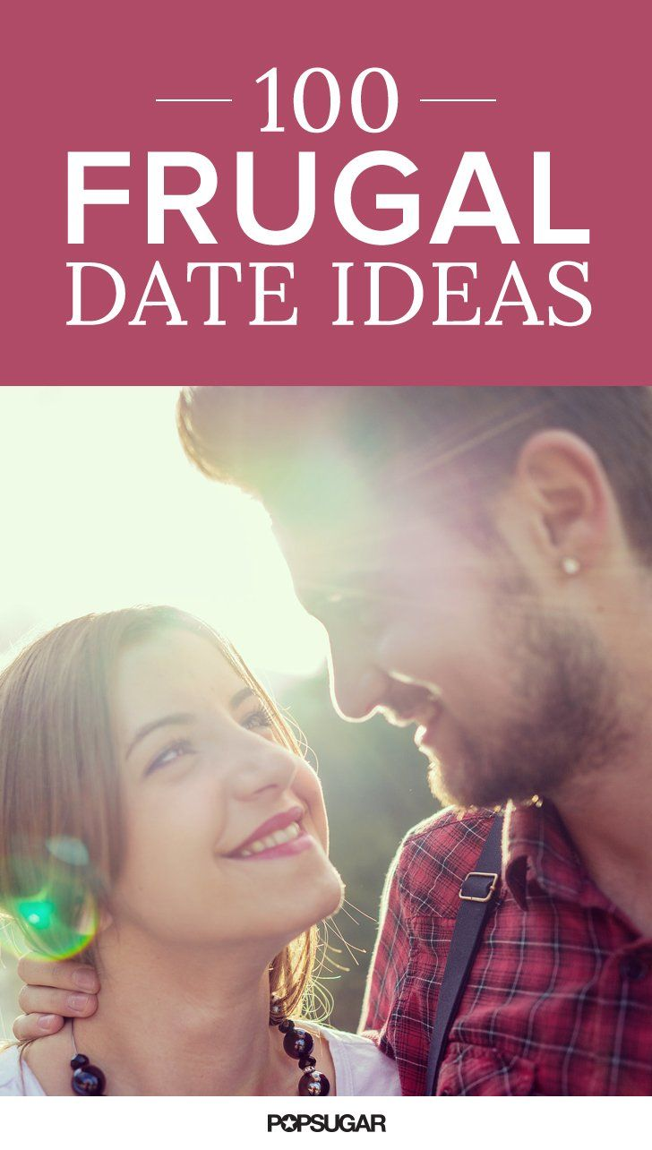 Pin for Later: 100 Frugal Date Ideas For Every Season