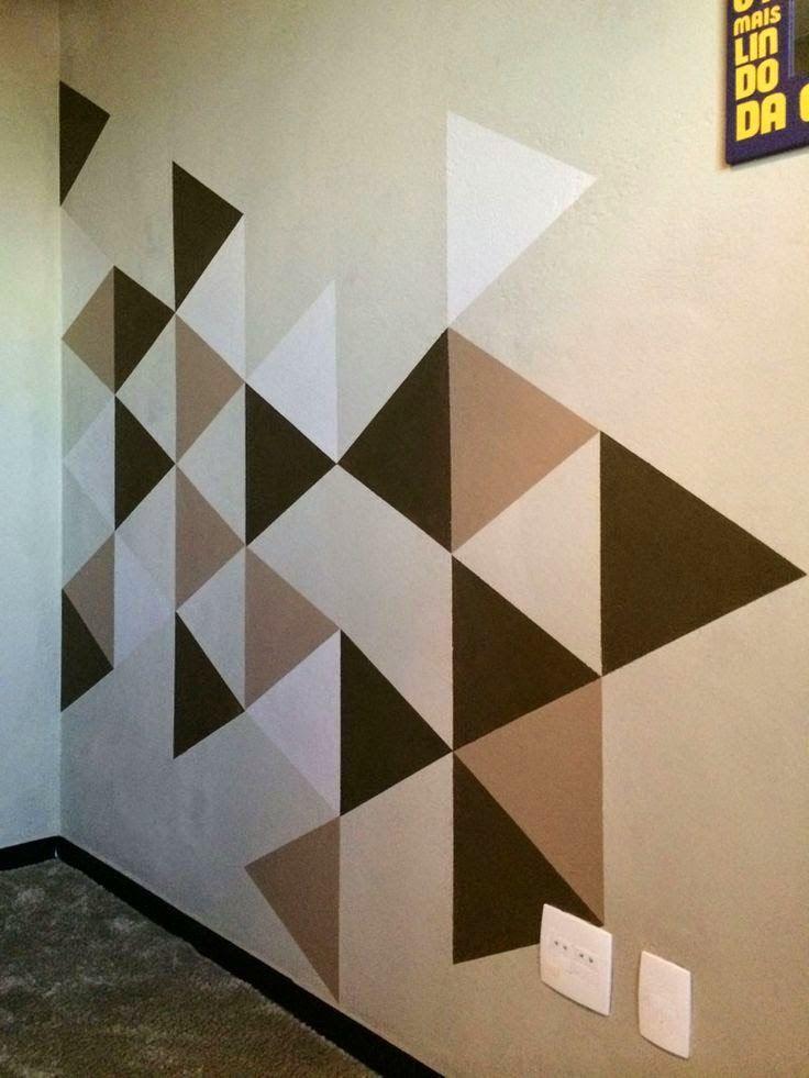 pintura-desenho-geometrico-parede