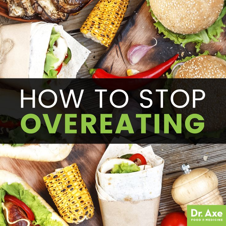 how to stop overeating 7 natural ways to try now