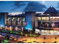 İstanbul'da 133.000 m² kapalı alanı olan AVM değerleme çalışması. http://www.igd.com.tr/tr/hizmetler/referans_calismalar/avm_degerleme_calismalari