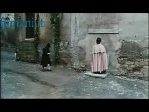 """http://j.mp/1RWmjP2 Alberto Sordi - Il Marchese Del Grillo e lo scherzo del Vespasiano Il Grande Alberto sordi nello scherzo a via delli banchi vecchi..""""e che a via de li banchi vecchi non se po piscia"""" - Marchese del Grillo..."""