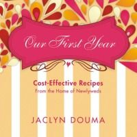 Love this cookbook - perfect for newlyweds - cheap meals for two