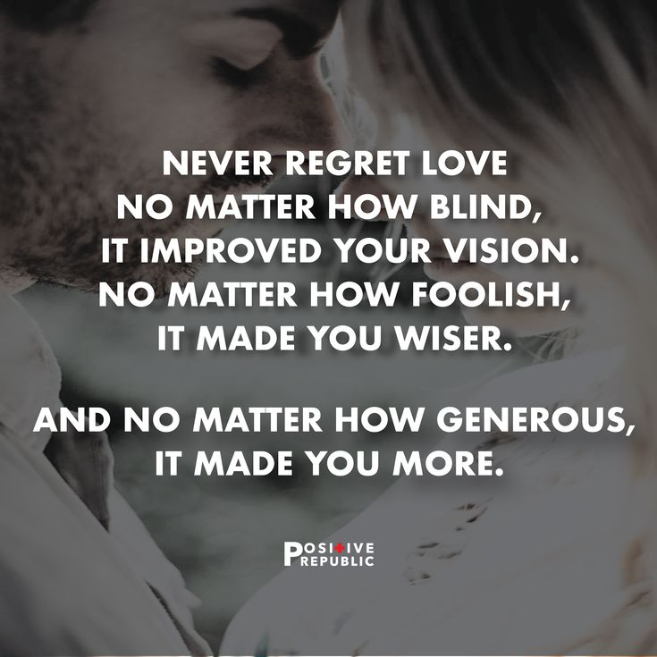 Quotes On Love And Regret: Best 25+ Regret Love Quotes Ideas On Pinterest