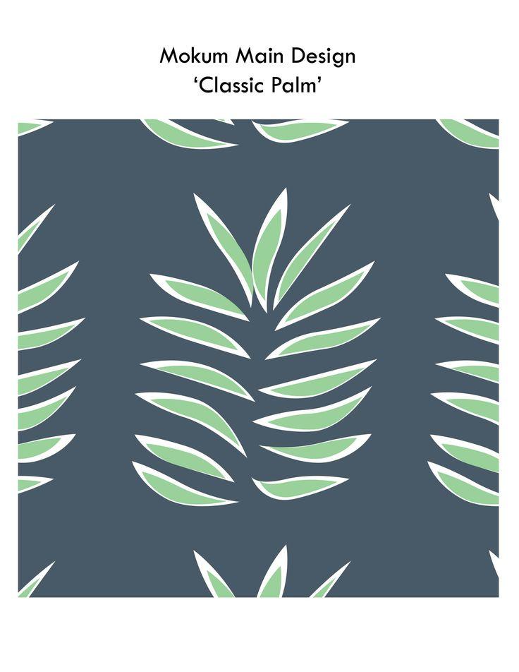 Mokum Fabric Design