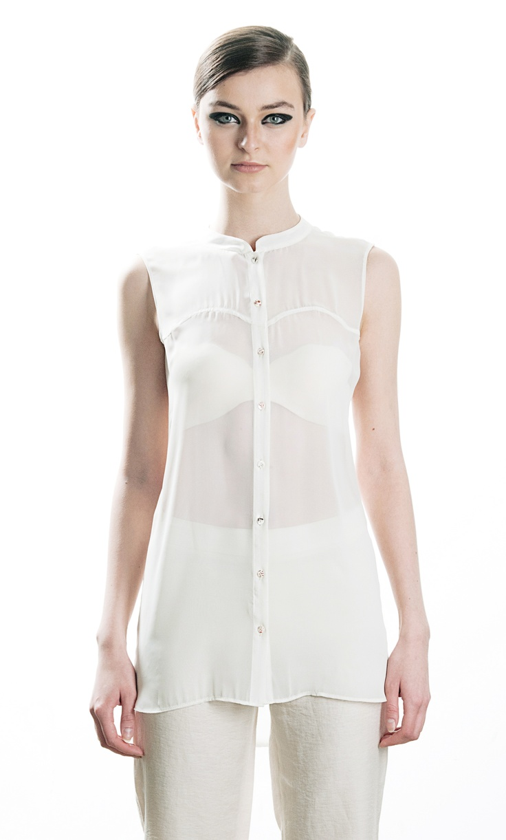 Cowgirl blouse, spring / summer 2013  79€