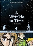 A Wrinkle in Time: The Graphic Novel! who knew?!?