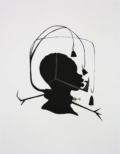 Kara Walker | Greg Kucera Gallery | Seattle