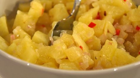 Ananas-Chutney