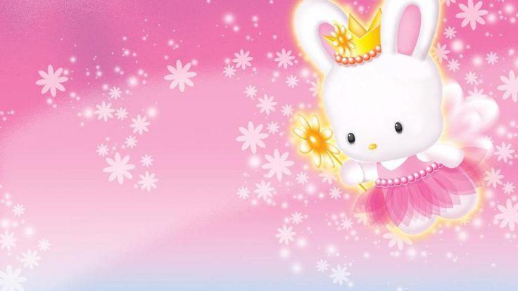 hello kitty wallpaper hd download