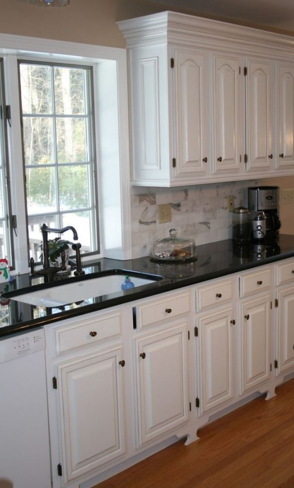 57 Practical Solutions For Kitchen Cabinets With Creative