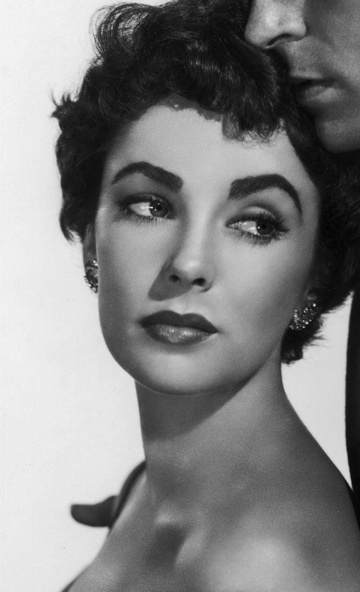 806 best images about Elizabeth Taylor on Pinterest