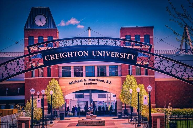 Photo by Dave Rimington of Creighton University in Omaha, Nebraska.