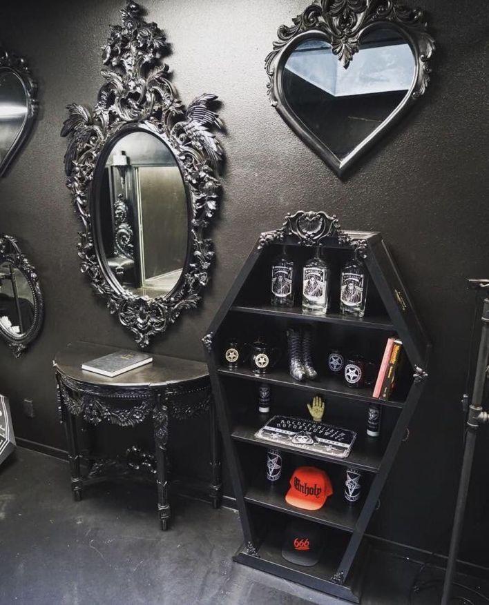 Goth Decor Diy 8 Gothic Home Decor Goth Home Decor Gothic Bedroom