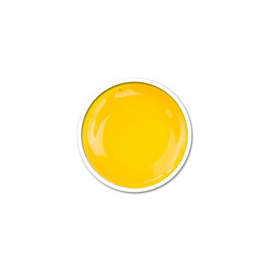 Classic Neon UV/LED Gel - Sun Yellow 5 ml