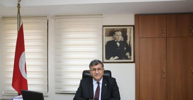 FETÖ'den Bursa Vali Yardımcısı Emir Osman Bulgurlu'ya gözaltı