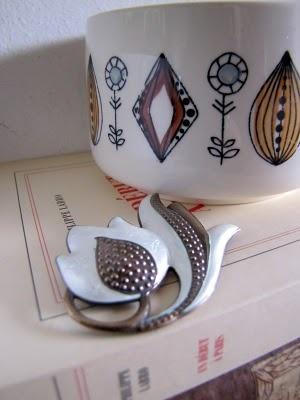 Egersund 's vintage bowl