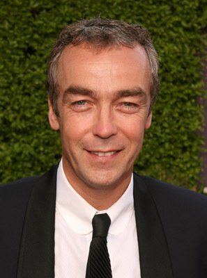 "John Hannah. Because of him. I'll never forget ""Funeral Blues"" by W. H. Auden. I wonder if he was ever considered for the roll as Doctor Who?"
