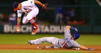 Chicago Cubs VS. St. Louis Cardinals, Baseball Betting Lines, MLB Odds, Pick, Tips and Prediction