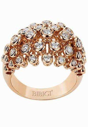 Anello di Fidanzamento Bibigì – Collezione 2011 - Anelli da fidanzamento e fedi