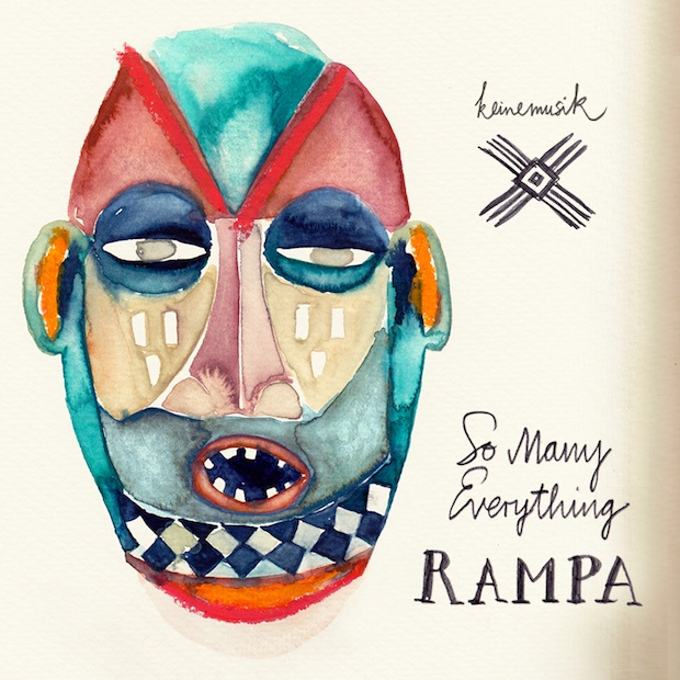 Rampa - So Many Everything [Keinemusik]